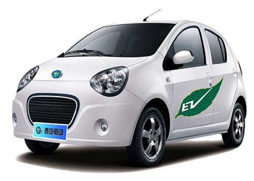 山东泰汽自主研发核心技术 助力经济型电动汽车低速不低端