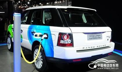 插电式混合动力车能否与电动车同享清福
