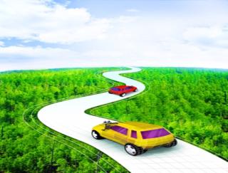 """中国将以政策""""组合拳""""打开新能源汽车市场僵局"""