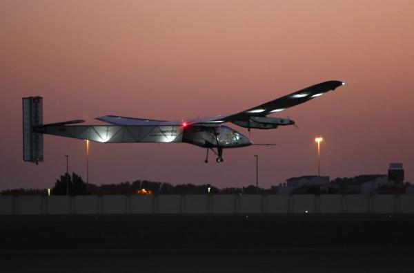 太阳能飞机,能给太阳能汽车多大启示?