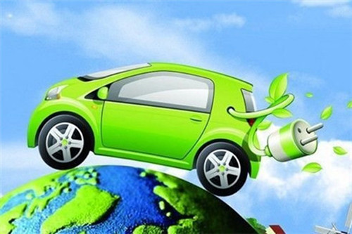 张志勇:全球电动车市场 中美日竞争日趋激烈