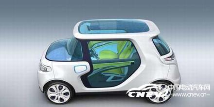 北京电动车6月起告别双限 利好新能源车市场推广