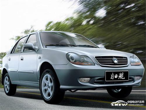 """中国版""""国民车""""猜想:小型电动汽车是首选"""