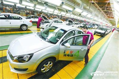 安徽省将优先满足新能源汽车建设用地需求