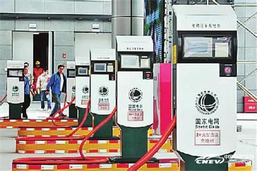 《杭州市电动汽车充电设施近期布点规划》已获批