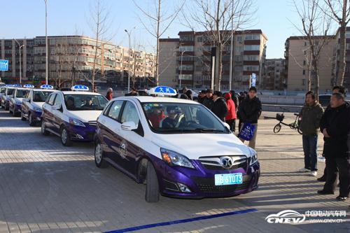 四川成都出台政策力促新能源汽车产业