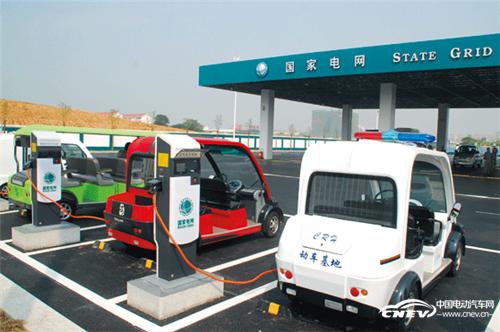 山东聊城公交充电场站将对社会电动汽车开放