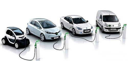 《扬州市新能源汽车充电、加气设施近期建设规划》8月3日发布