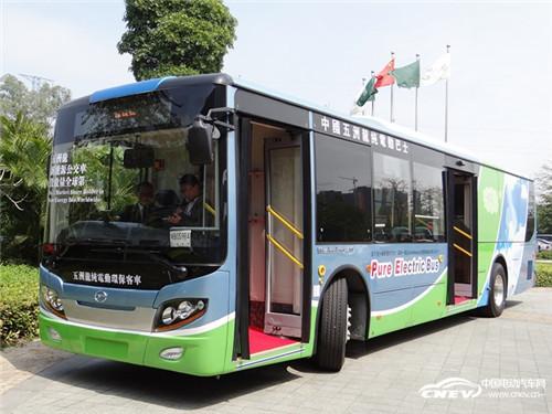 五洲龙巴士开启阿联酋新能源汽车市场新篇章