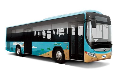 沈阳2017年新增和更新2990辆新能源公交
