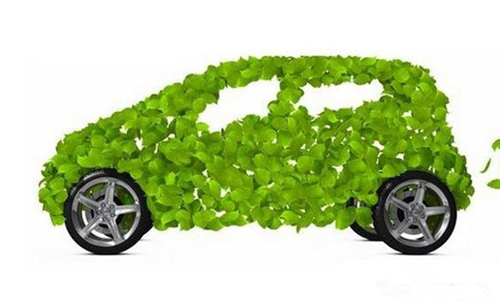果断收藏:2015年下半年最值得去的新能源汽车展会