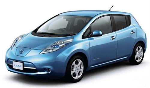 日系争相升级新能源汽车 欲提振全球销量