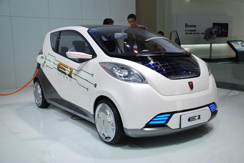 云南昆明购新能源汽车可获市级补助