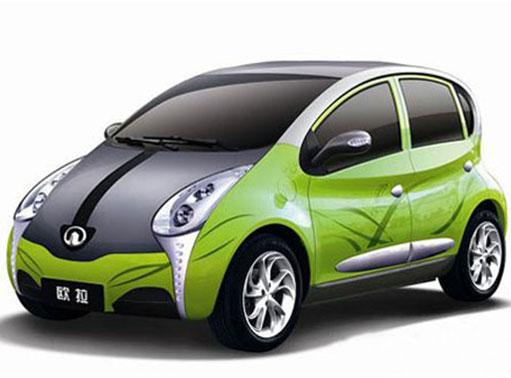新能源汽车产业仍需开拓一线以外市场