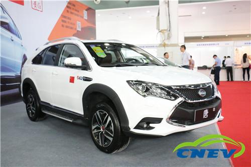 杭州展首發,炫酷車型大盤點!