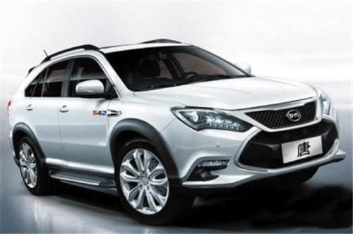SUV龙头公司前三季度销量猛增 新能源汽车销量超预期