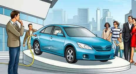 贵州将投5亿元建新动力汽车配套设备