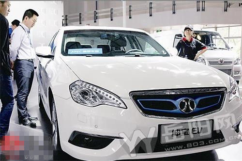 岳阳市将推出新能源汽车补贴新政本地购车补贴多