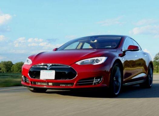 特斯拉Model S被降级?