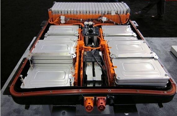 洪桥与吉利成立合营电池企业 年产150万千瓦时锂离子动力电池