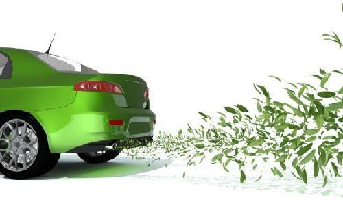 新能源车抢占物流业 业内预计今年是其市场春天