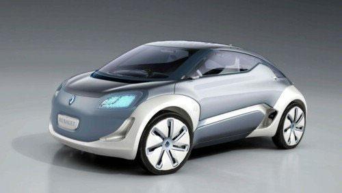 十年路线图,新能源汽车向左还是向右?
