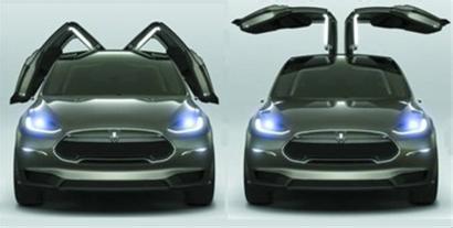 电动汽车公司法拉第将投资10亿美元挑战特斯拉