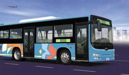 新能源公交推广政策将深远影响我国汽车产业