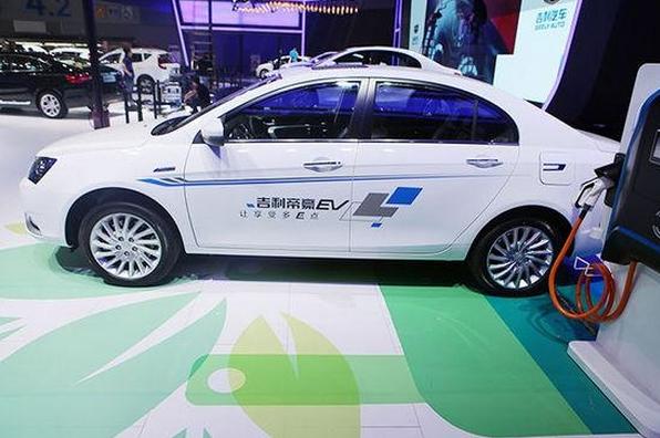 真相残酷!全球仅中国在大肆发展电动汽车