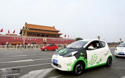 牛近明:北京新能源汽车推广无地方保护