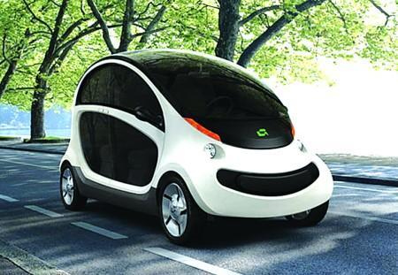 政策目标已制定 山西全力让电动汽车早日跑起来