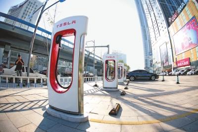 电动汽车充电站政策环境及市场需求分析