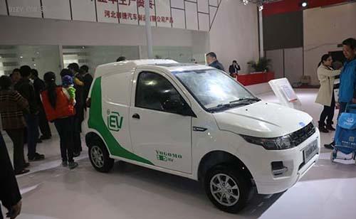 低速电动车或合法上路 安徽省将出台地方性管理规章