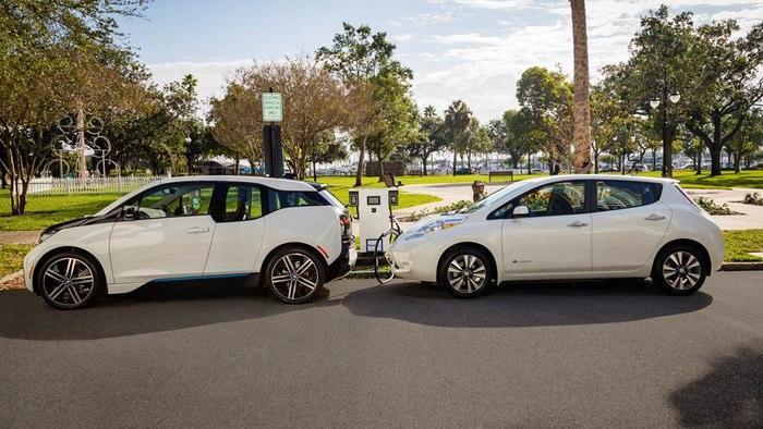 科技部专家:电动汽车发展未来不能靠补贴作为竞争武器