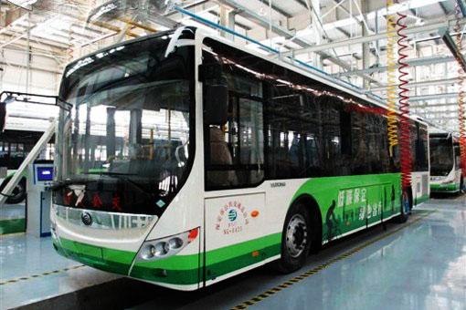 """新能源客车""""3S安全技术要求""""即将发布"""