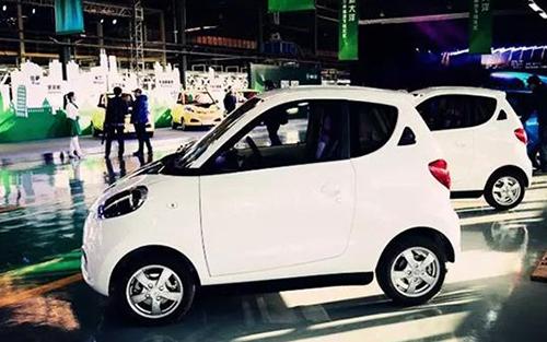 新能源汽车是国内未来重点发展方向