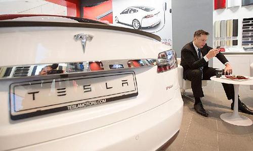 小区里装个电动汽车充电桩有多难?最给力的是深圳