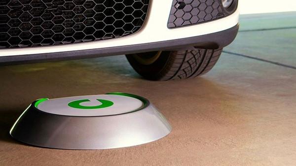 德国科学家开发出新型电动汽车感应充电装置