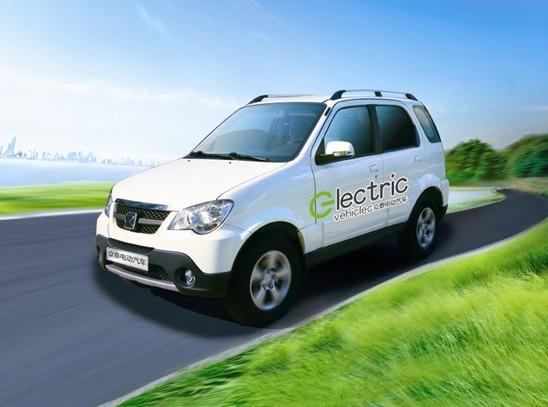 金华新能源汽车去年推广了1528辆