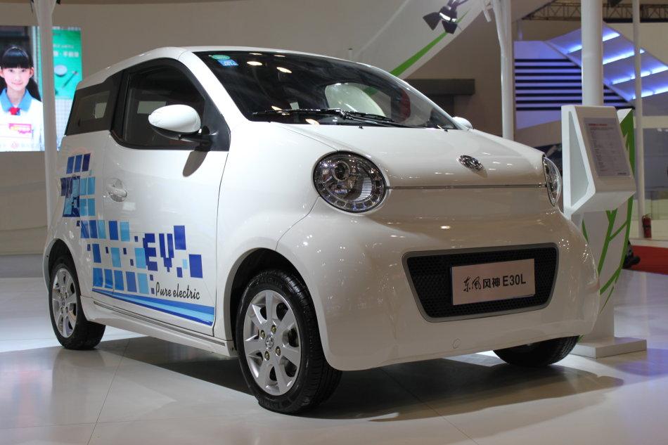 氢燃料电池车能取代电动汽车?
