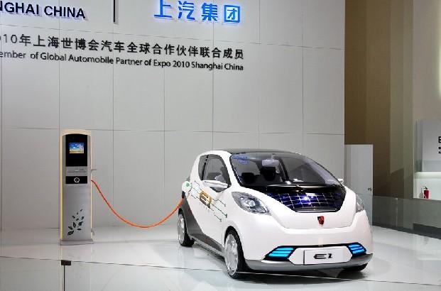 2015中国新能源汽车销量为何能全球第一
