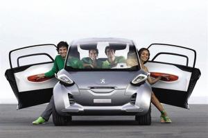 安徽省芜湖市搭建新能源汽车共享云平台