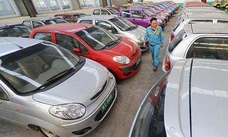 繁荣背后的隐忧 新能源汽车走到了十字路口