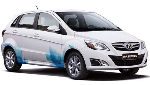 北汽新能源将推电动超级跑车 海外研发