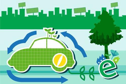 北京首期摇号疯抢新能源车 全年个人指标用掉24%