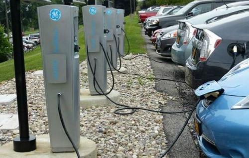 内蒙古首个国家支持新能源汽车项目落户乌海