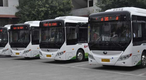 """做大新能源汽车产业 余杭启动""""长江好伙伴""""助力绿色出行"""