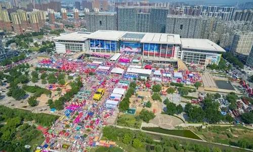 3月11日济南车展给经销商10个必来的理由