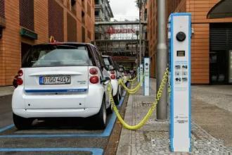 新国标后时代,充电桩发展迎来新拐点