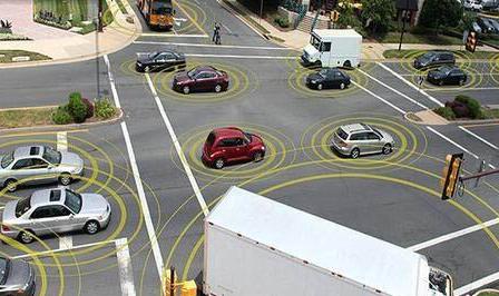 英国目标2020年无人驾驶汽车上路